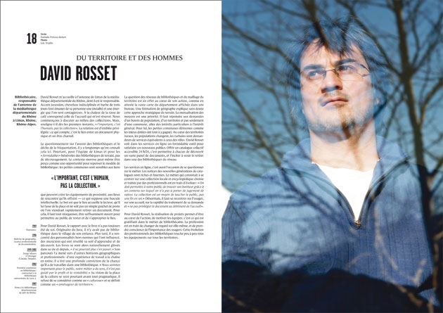 David Rosset