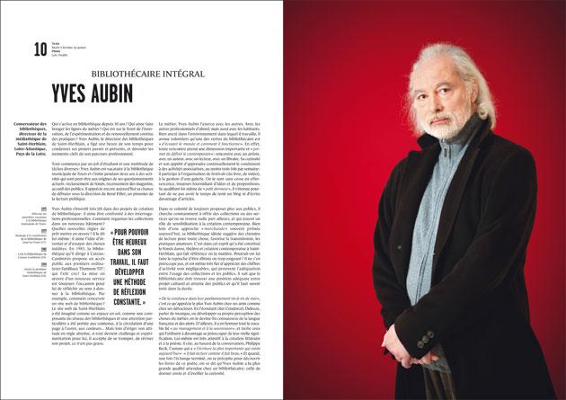 Yves Aubin