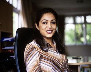 Pramada Shah