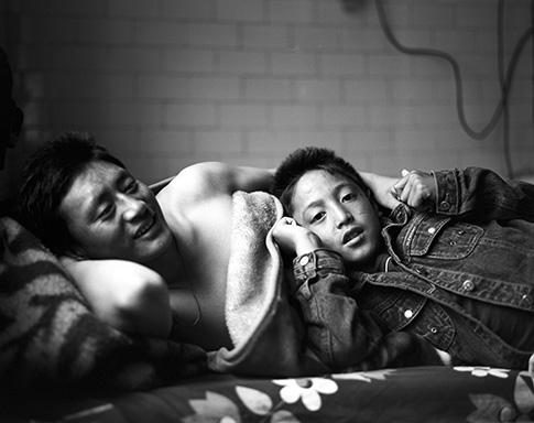 Dharamsala, Centre de réception des réfugiés tibétains de Mc Leod Ganj