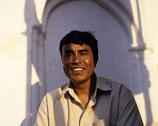 Allu Kumar Shrestha