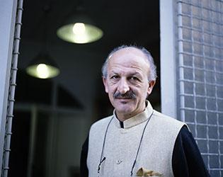 Reza Deghati