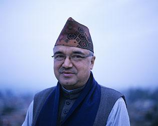 Govinda Tandan