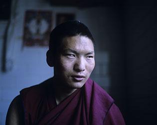Tsering Phuntsok