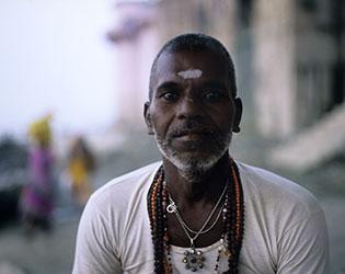 Lalu Manjhi