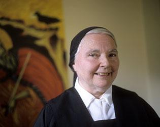 Sœur Marie Dominique