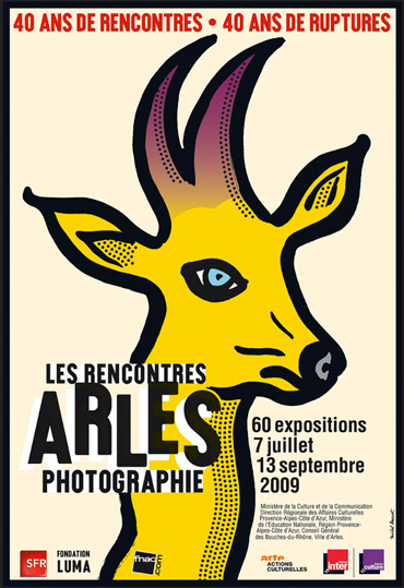 Rencontre arles off