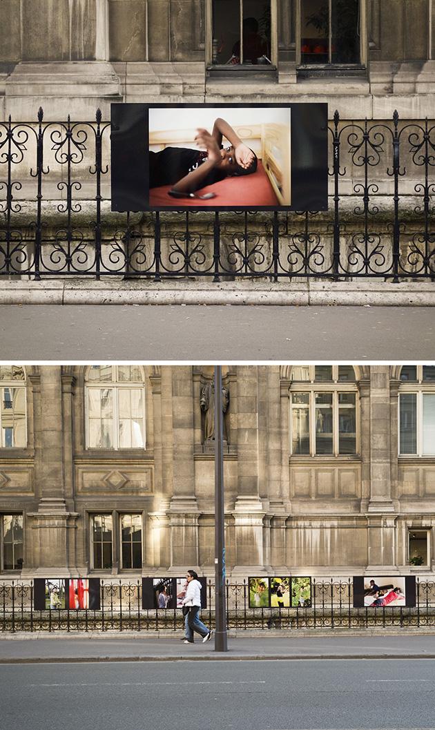 exposition grilles de l 39 h tel de ville de paris. Black Bedroom Furniture Sets. Home Design Ideas